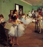 Edgar Degas - The complete works | Journey | Scoop.it