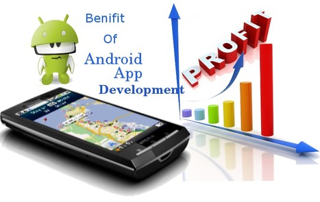Android apps developer | Interworld is committed to delivering quality | Scoop.it