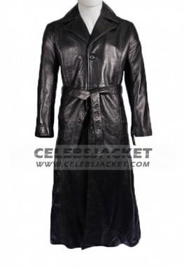Blade Wesley Snipes Leather Coat   Celebsjacket.com   Scoop.it