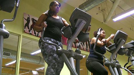 More Doctors Are Prescribing Exercise Instead of Medication | Brainology | Scoop.it