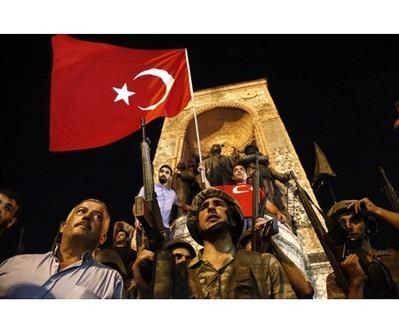 Le Acli firmano l'appello alla Mogherini per fermare la deriva autoritaria in Turchia | Le Acli in Rete | Scoop.it