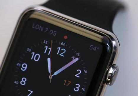 Apple Watch 2 Rumors: Everything We Know So Far About Apple Inc.'s Next Smartwatch | MobilePhones | Scoop.it