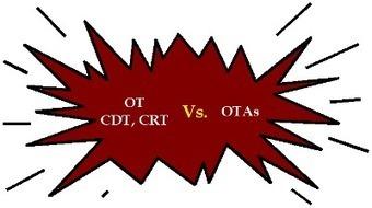 Institutionnels: pourquoi une OTA est une mauvaise option pour votre territoire - Artiref   Hôtellerie et restauration   Scoop.it