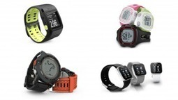 The Best Fitness Smart Watch | All Technology Buzz | Scoop.it