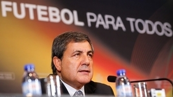 "Benfica está ""de parabéns""   Benfica   Scoop.it"