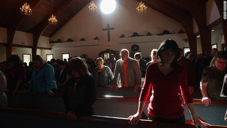Arkansas to allow concealed guns in churches | Activism, society and multiculturalism | Scoop.it