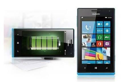 Cellulare Huawei Ascend W1: Lo smartphone di fascia economica | Recensioni e Opinioni Sui Tablet - Compraretech | Scoop.it
