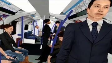 Une recherche démontre le potentiel de la réalité virtuelle pour soigner la paranoïa | Doctors Hub | Scoop.it