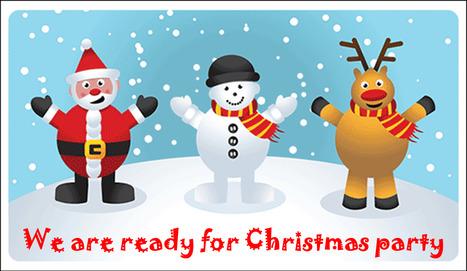 Christmas Hair Salon Free Android Kids Game | Free Android Kids Games | Scoop.it