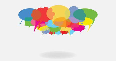 Les internautes sont déjà passés au service client sur les réseaux sociaux | RelationClients | Scoop.it