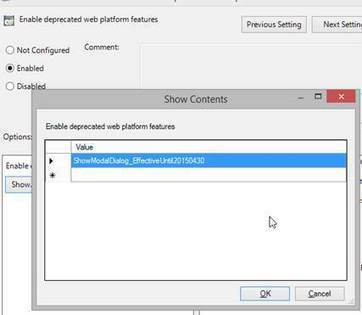 Chrome 37 breaks CRM 2011 and 2013 functionality | Microsoft Dynamics CRM On The Road | Scoop.it