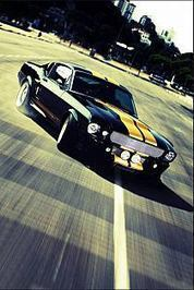 MUSCLE | american muscle cars | Scoop.it