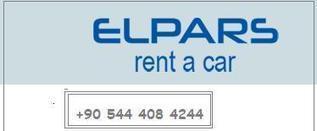 --TURKEY ANTALYA ELPARS RENT A CAR   Antalya Otagar Araba Kiralama   Antalya Rent a Car  ELPARS   Scoop.it