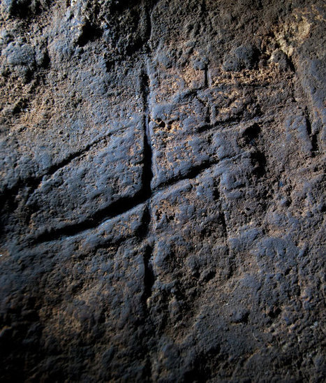 Study claims cave art made by Neanderthals | Aux origines | Scoop.it