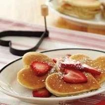 Best Valentine's Day Romantic Breakfast in Bed Ideas 2013 | Clever Valentine's Day Ideas | Scoop.it