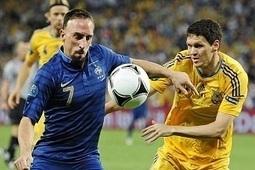 Prediksi Prancis vs Ukraina 20 November 2013 | Steven Chow | Scoop.it