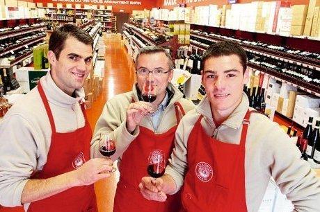 "La Vignery, magasin mi-hyper, mi-caviste, arrive dans la région | ""Viticulture en gironde"" | Scoop.it"