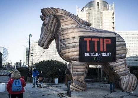 These documents could kill TTIP   Global politics   Scoop.it