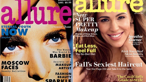 Allure editor Linda Wells Explains Why Her Magazine is Different | Fashion Interests | Scoop.it