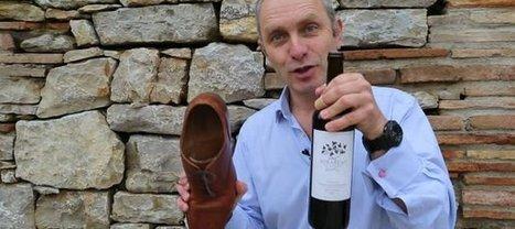 L'Etonnante Astuce Pour Ouvrir une Bouteille de vin Sans Tire-Bouchon | Sélection d'articles : innovation | Scoop.it