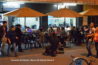 Banco de Historia Visual ©: El café. | Banco de Historia Visual | Scoop.it