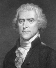 Thomas Jefferson Biography - life, family, death, history, wife, young, son, old, information, born, college | So There Was a Revolution | Scoop.it