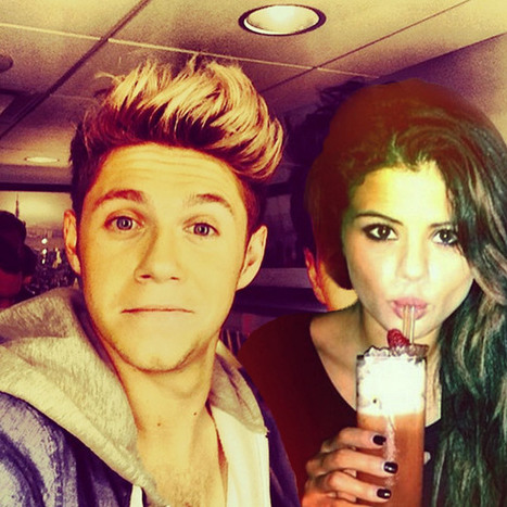 Selena Gomez Is With Niall Horan | Sports | Scoop.it