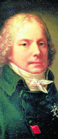 Talleyrand: el genio impasible   Literatura   Scoop.it