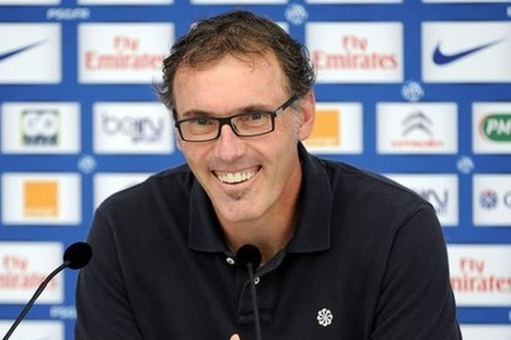 [Vidéo] PSG / Nice : La conf' de Laurent Blanc - Canal Supporters | Onlyone PSG TV | Scoop.it