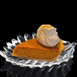 Queens Our City Radio's Chris Colby's Pumpkin – Pecan Pie   Queens Our City Radio Recipes   Scoop.it