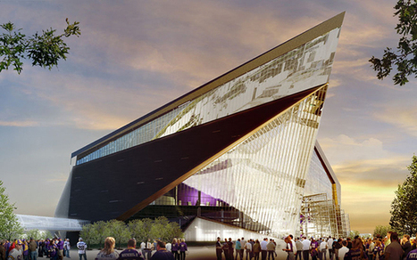 The Vikings Stadium deal is a study in diminishing returns | MinnPost | Sports Facility Management 4358302 | Scoop.it
