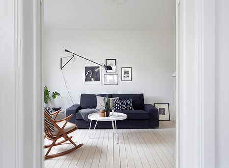 Happy Interior Blog: Eight Reasons To Move To Sweden - Like Now! | Interior Design & Decoration | Scoop.it