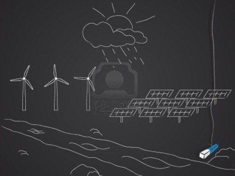 AUTOCONSUMO ENERGÉTICO | Mantenimiento de edificios | Scoop.it