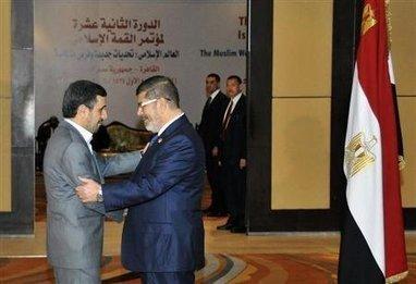 Egypt seeks tourism boost after Ahmadinejad visit | Égypt-actus | Scoop.it
