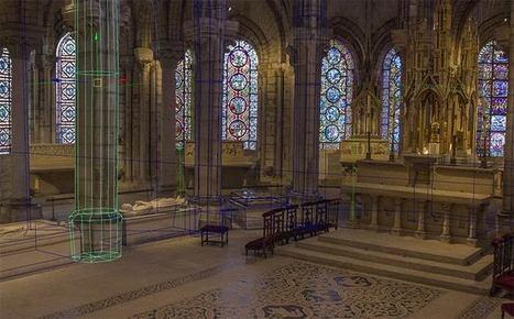 OFabulis : un nouveau jeu vidéo dans les monuments nationaux - Agence Française pour le Jeu Vidéo | Culture numérique, bibliothèques et réseaux sociaux | Scoop.it