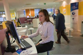 E-réputation et recherche d'emploi : les réseaux sociaux gagnent du terrain ! | E-LEARNING & E-recrutement | Scoop.it