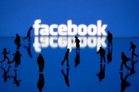 How Facebook is slowly eating the rest of the Internet | Multimedia Journalism | Scoop.it
