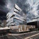 Seven17 Bourke Street / Metier3 Architects | Container Architecture | Scoop.it