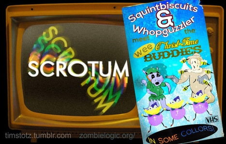 Zombie Logic: Poetry, Politics, Webcomics, Movies, Sports, Art, and Zombies: Who Remembers the Christmas Special Squintbiscuits and Whopguzzler Meet The Wee Christ-Time Buddies? | War On Christmas | Scoop.it