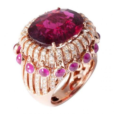 Ring by Mvee   FanPhobia - Celebrities Database   Tattos and Jewelry   Scoop.it