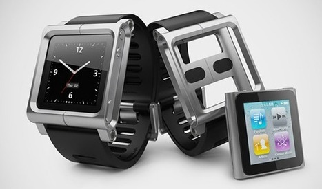 Shoppers Aren't Keen on the Apple Watch | Family Technology | Scoop.it