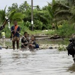 Village relocated due to climate change | Climate change challenges | Scoop.it