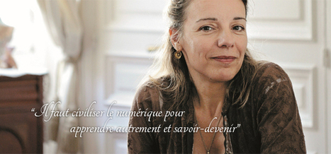 Divina Frau-Meigs - Actualités | impact médias sociaux | Scoop.it