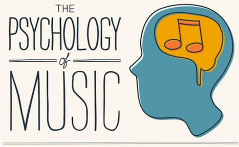 This Is Your Brain On Music [Infographic] | Cohousing Living | Scoop.it