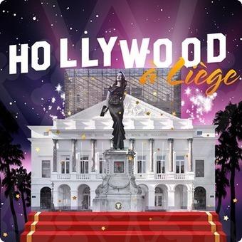 Hollywood à Liège | Il était une fois des films | Scoop.it