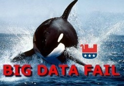 Romney's Project Orca – a Big Data Fail | SiliconANGLE | Big Data, crowdsourcing and strategy | Scoop.it