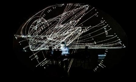 01.10.15 - Squarepusher, soirée d'ouverture de la biennale Némo par Sonore Visuel | Digital #MediaArt(s) Numérique(s) | Scoop.it