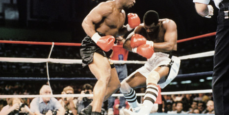 Mike Tyson Compiles Every Single One Of His Knockouts In One Video | Xposed | Scoop.it