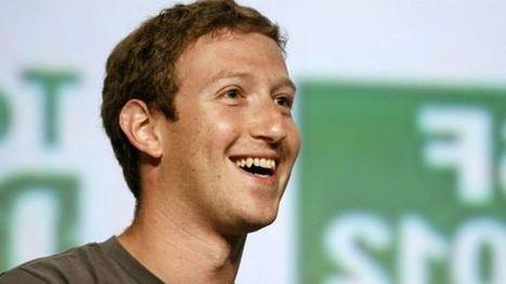 2 Ways Big Data Can Make You Happier - Huffington Post | Big Data Innovation | Scoop.it