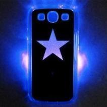 Galaxy Cases That Glow In The Dark | Galaxy S3 Cases | Scoop.it